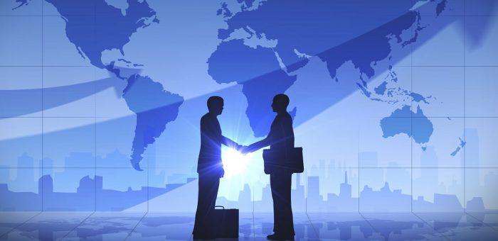 регистрация предприятия с иностранными инвестициями