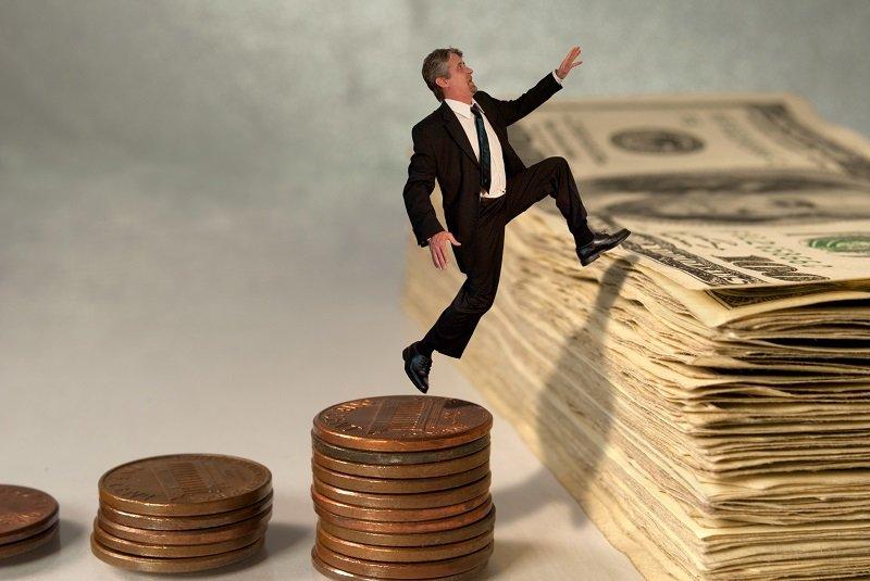 банкротство компании с комфортом